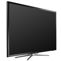 Samsung UN40F5500 40-Inch 1080p 60Hz Slim Smart