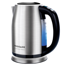 Frigidaire Professional Programmable Water Kettle