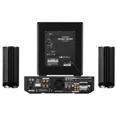 Harman Kardon BDS 370 2.1-Channel