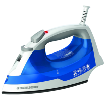 Black & Decker IR03V Easy Steam Iron_