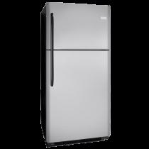 Frigidaire FFHT2126LM, Top Freezer20.6 Cubic Ft Refrigerator