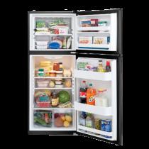 Frigidaire FFPT12F3NB 12.0 Cu. Ft. Black Top Freezer Refrigerator