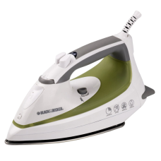 Black & Decker F1060 Steam Advantage Iron