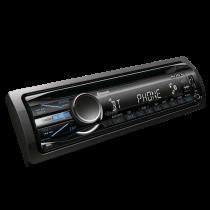 Sony MEX-BT3800U In-Dash CD Receiver MP3-WMA-AAC Playe