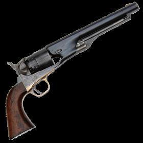 Rare & historic pair of 1860 Colt Army revolvers
