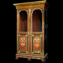 The Nicolas Sageot Boulle Cabinet