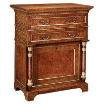 The Windsor Castle Secretaire