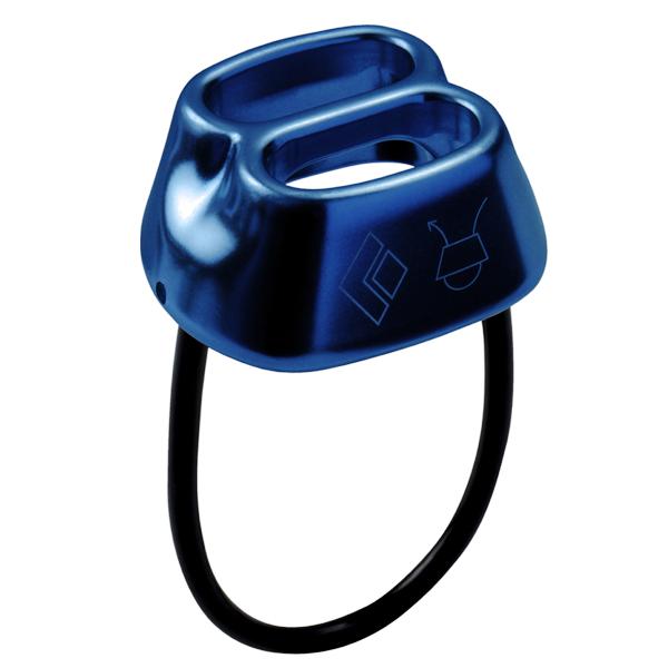ATC belay rappel device