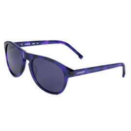Lacoste Keyhole Cat's Eye Sunglasses