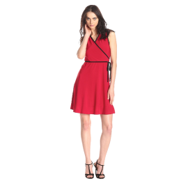 Star Vixen Women's Dress