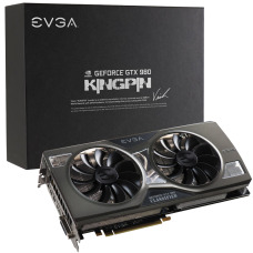 EVGA GeForce GTX 4GB