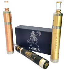 Electronic Anubis Vaporizer With Battery