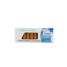 Electronic Cigarette Cartridge Refills