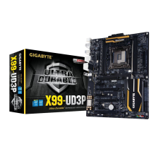 Gigabyte ATX  DDR3 Motherboard