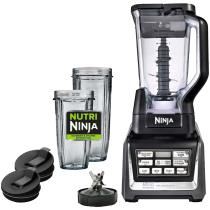 Nutri Ninja Blender Duo with Auto-iQ (BL642) 3