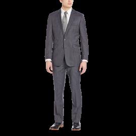 Ben Sherman Men's Pinstripe Suit
