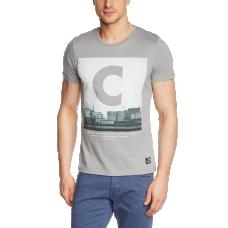 Jack and Jones Men's ECrew T-Shirt