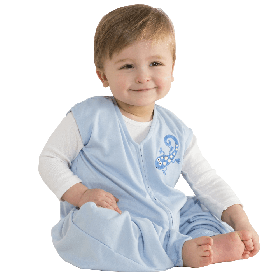 HALO-Early-Walker-SleepSack-Lightweight-Knit-Wearable-Blanket,-Pink,-Large