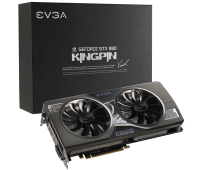 EVGA GeForce GTX 980 4GB