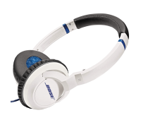 SoundTrue Headphones On-Ear
