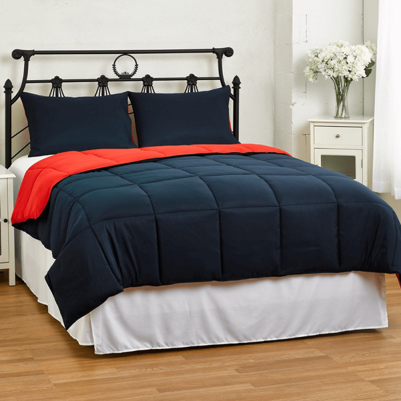 Alternative Summer Comforter Set