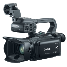 Canon-XA20