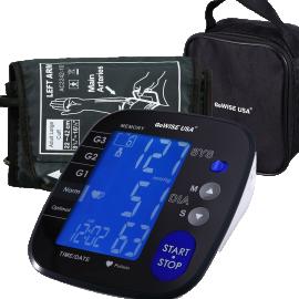 Advanced Control Digital Blood Pressure Monitor