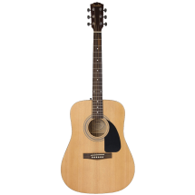 Fender Limited Edition Dreadnought Acoustic Guitar