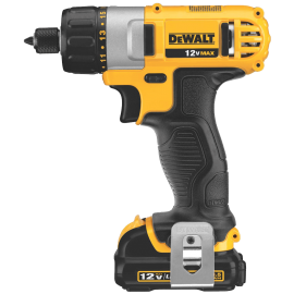 Screwdriver Impact Driver Combo