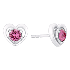 Swarovski-Crystal-Heart-Earrings