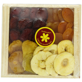 Goldenvale Snacks Fruit Pine