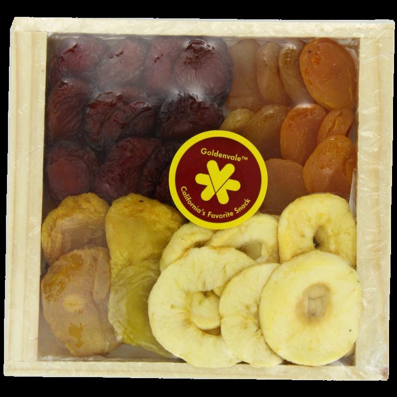 Goldenvale Snacks Fruit Pine