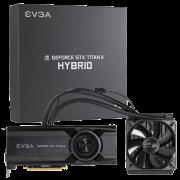 EVGA GeForce Hybrid 12 GB