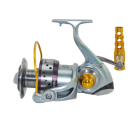 Duty Spinning Reel Waterproof