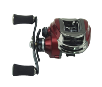 Royale Low Profile Baitcasting Fishing Reel