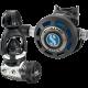 Diving regulator Scubapro G250