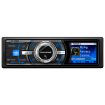 Alpine iDA-X305S - Digital Media Receiver