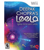 Deepak Chopra`s Leela