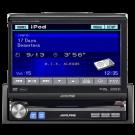 Alpine IVA-D106 - In-Dash DVD-CD-MP3-WMA-DivX AV Receiver