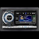 Alpine iXA-W404 - Digital Media Receiver