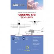 Cessna 172 Basic Full Checklist