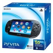 PlayStation 3G Vita Launch Bundle