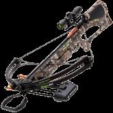Barnett Quad 400 Crossbow Package