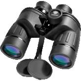 Barska 7x50mm Battalion Tactical Waterproof Binocular with Compass and Rangefinder