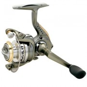 Agility Ultralight Spinning Reel