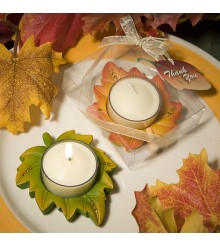 Autumn Themed Wedding Accessories Collection