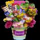 Art of Appreciation Happy Birthday Candy Bouquet