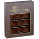 Carres Dark 72% Chocolate