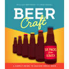 Beer Craft. A Guide to Homebrew