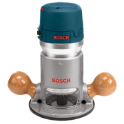 Bosch 1617evspk Variable-speed Plunge And Fixed Base Router Kit